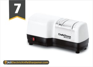 Chef'sChoice 0220100 knife sharpener