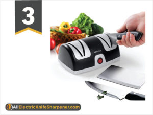 Secura Electric Knife Sharpener
