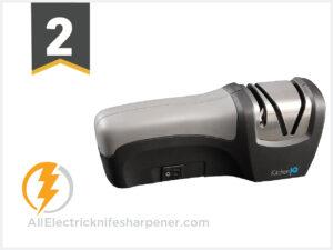 KitchenIQ 50029 Edge Gourmet Compact– Extremely Inexpensive