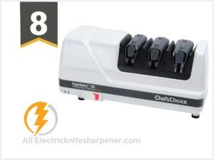 Chef'sChoice 120 Diamond Hone EdgeSelect Professional Electric Knife Sharpener