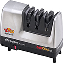 Chef sChoice Hone Electric Knife Sharpener for 15 and 20-degree Knives 100% Diamond