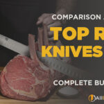 BEST KNIFE TO CUT MEAT