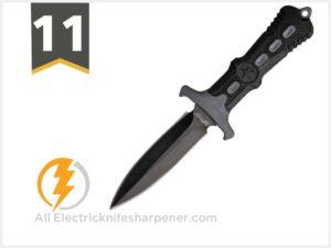 MTech USA MT-20-14 Series Fixed Blade Neck Knife