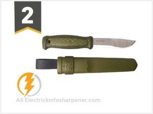 Morakniv Kansbol Fixed Blade Knife